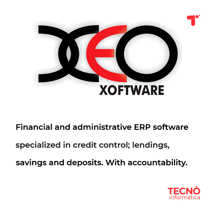 Software XEO